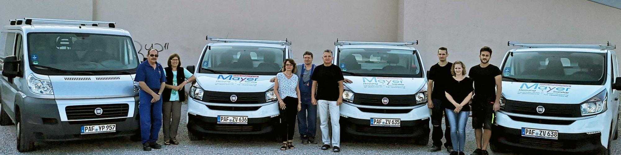 Heizung Mayer GmbH & Co.KG